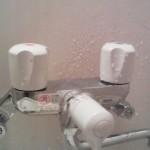 2ハンドル混合栓