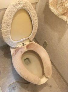 トイレつまり修理後